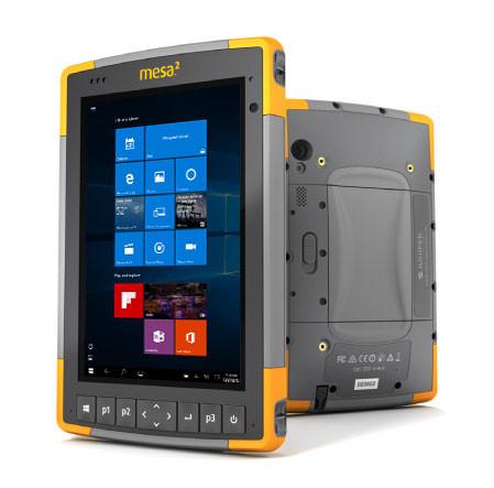 Mesa 2 tablet