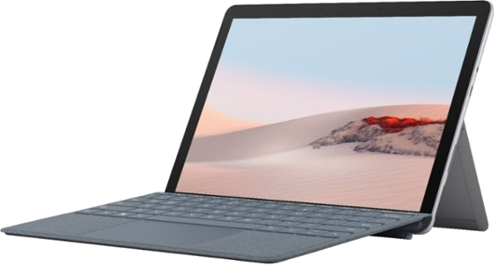 Surface Go tablet